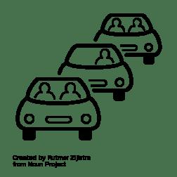 noun_traffic jam_197698